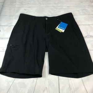 Men 38 X 10 Columbia Sportswear Jasper Butte Short